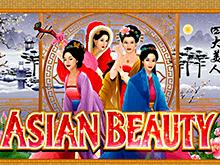 Азиатская Красота - игровой автомат от компании Microgaming