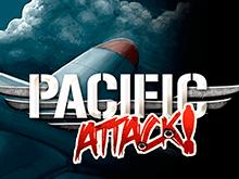 Тихоокеанская Атака – игровой автомат с секретами от Netent